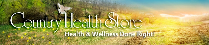 country health store