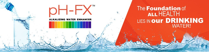 basic reset ph fx alkalizing water enhancer