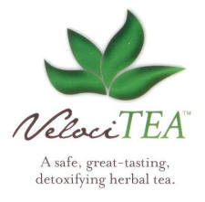 velociTea - detox tea