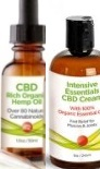 cbd and hemp oils