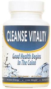 cleanse vitality