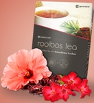 cafe rooibos tea