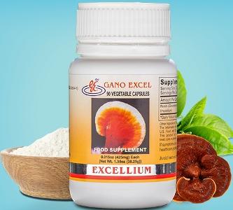 excellium supplement