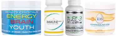 immune enhancers