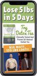 LurraLife Dr Millers Detox Tea