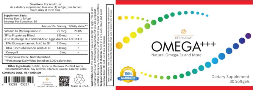 lpgn laminine omega label