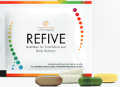 lpgn refive vitamins