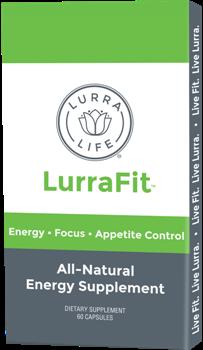 LurraFit Capsules