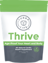 lurralife thrive cardio health drink