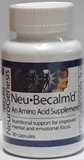 neu becalmd for adhd