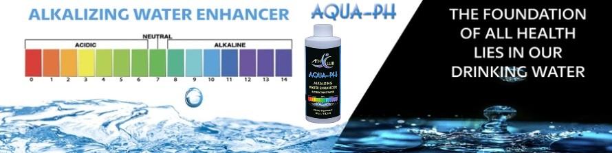 basic reset ph fx alkalizing water enhancer