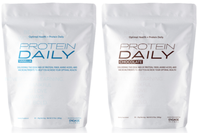 engage global protein daily