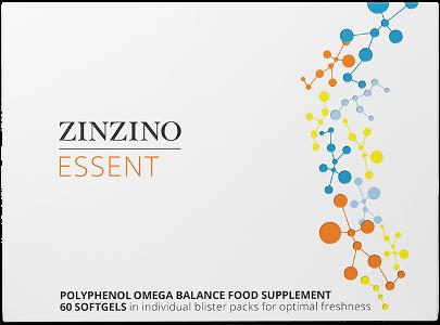 zinzino polyphenol omega balance